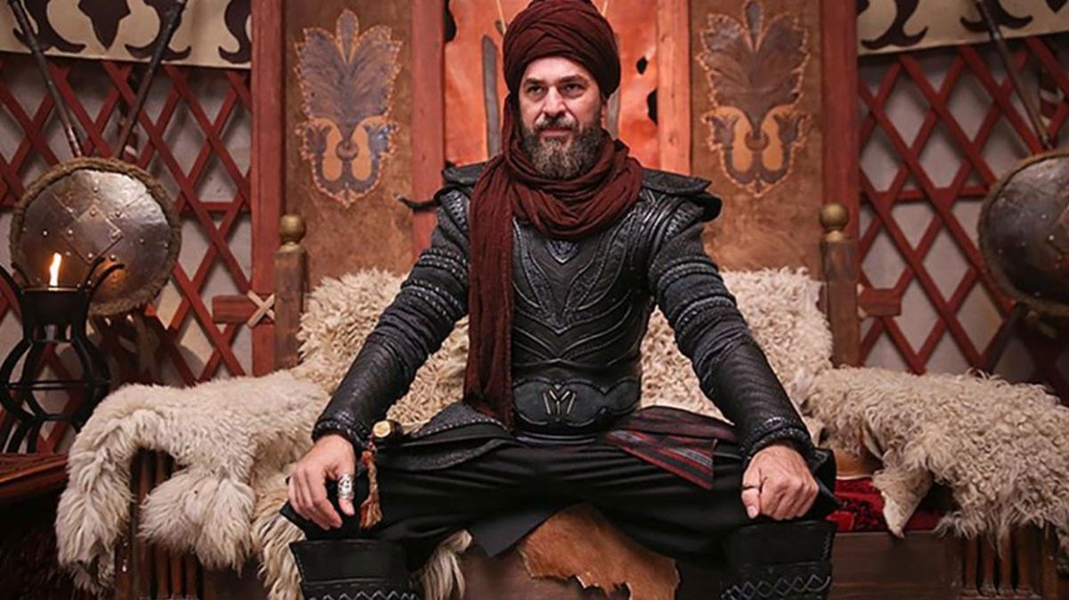"Barbaros'un Oruç Reis'i Engin Altan Düzyatan nerelidir"" Engin Altan Düzyatan kimdir, kaç yaşında"""