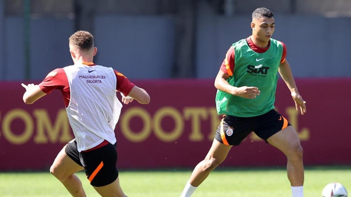 Galatasaray'da hedef Aytemiz Alanyaspor