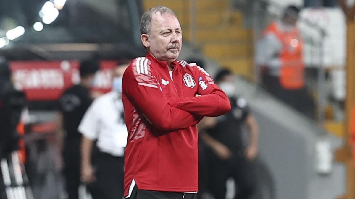 Sergen Yalçın Antalyaspor maçında değişikliğe gidiyor