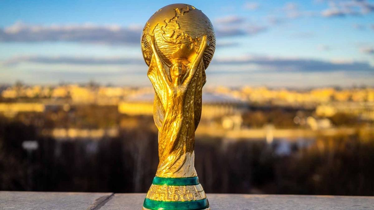 """TFF, """"iki yılda bir Dünya Kupası""""na karşı"""