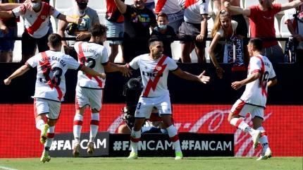 La Liga'da Falcao şov!