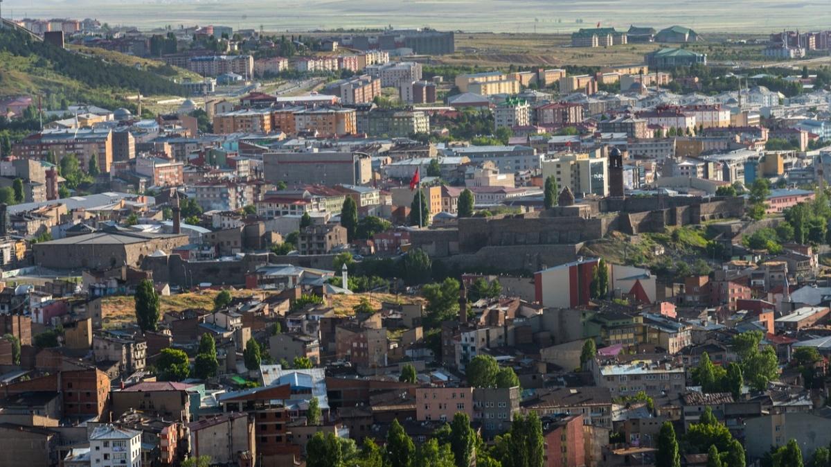 Erzurum Horasan'da 436 m2 arsa icradan satışa çıkarıldı!