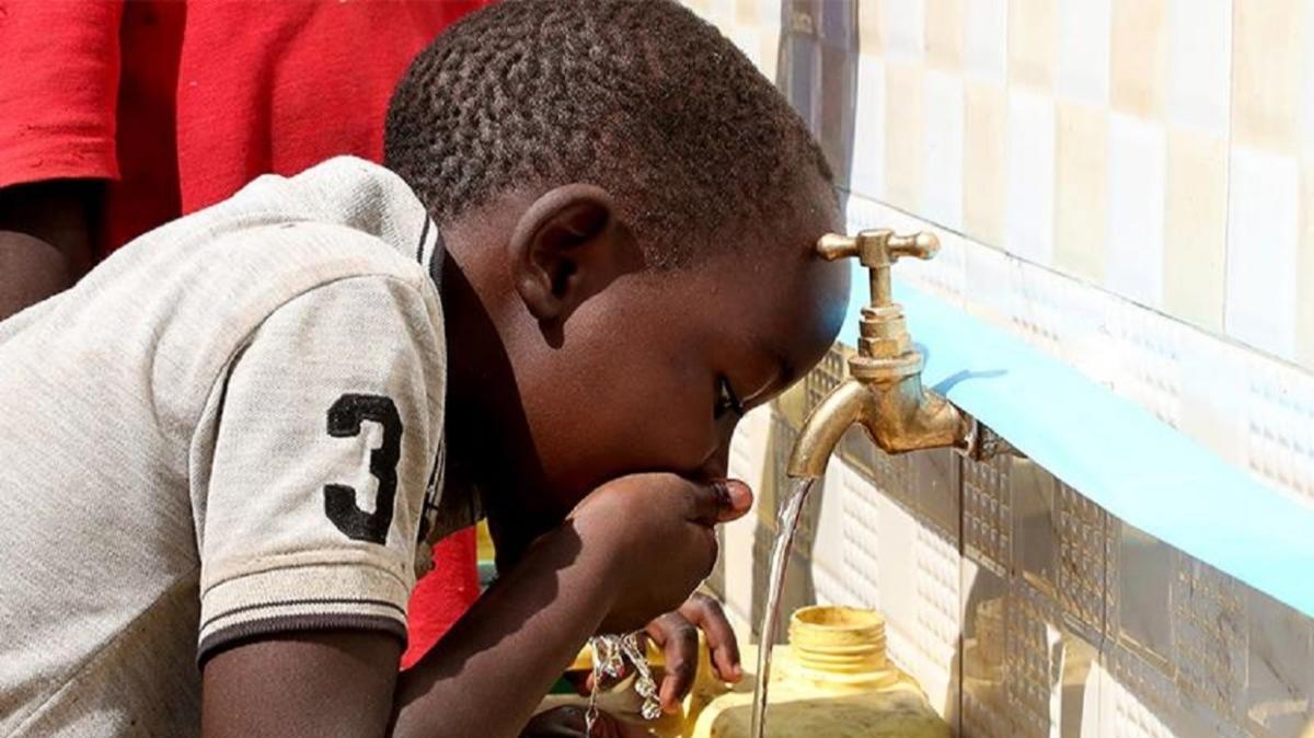 """Su kuyusu açtırma fiyatları 2021 ne kadar"""" Afrika'da su kuyusu nasıl açtırılır"""""""
