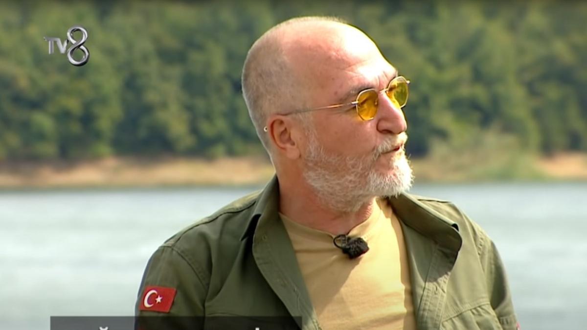 """Uğur Taşdemir kimdir, kaç yaşındadır"""" Su Savaşları Uğur Taşdemir aslen nereli, hangi dizilerde oynadı"""""""