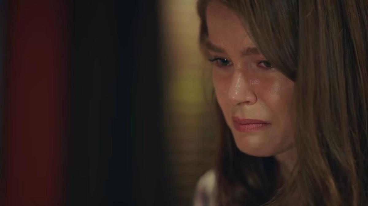 """Camdaki Kız dizisi 12. yeni bölüm fragmanı yayına girdi! Camdaki Kız 12. bölümünde Feride'nin Nalan için planı nedir"""""""