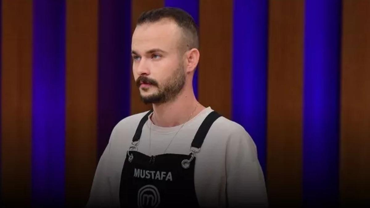 """MasterChef Mustafa kimdir, kaç yaşında"""" MasterChef Mustafa Ozan elendi mi, nereli, Instagram ve Twitter hesabı ne"""""""