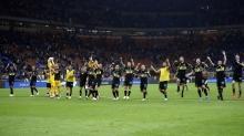 Inter'den yarım düzine gol
