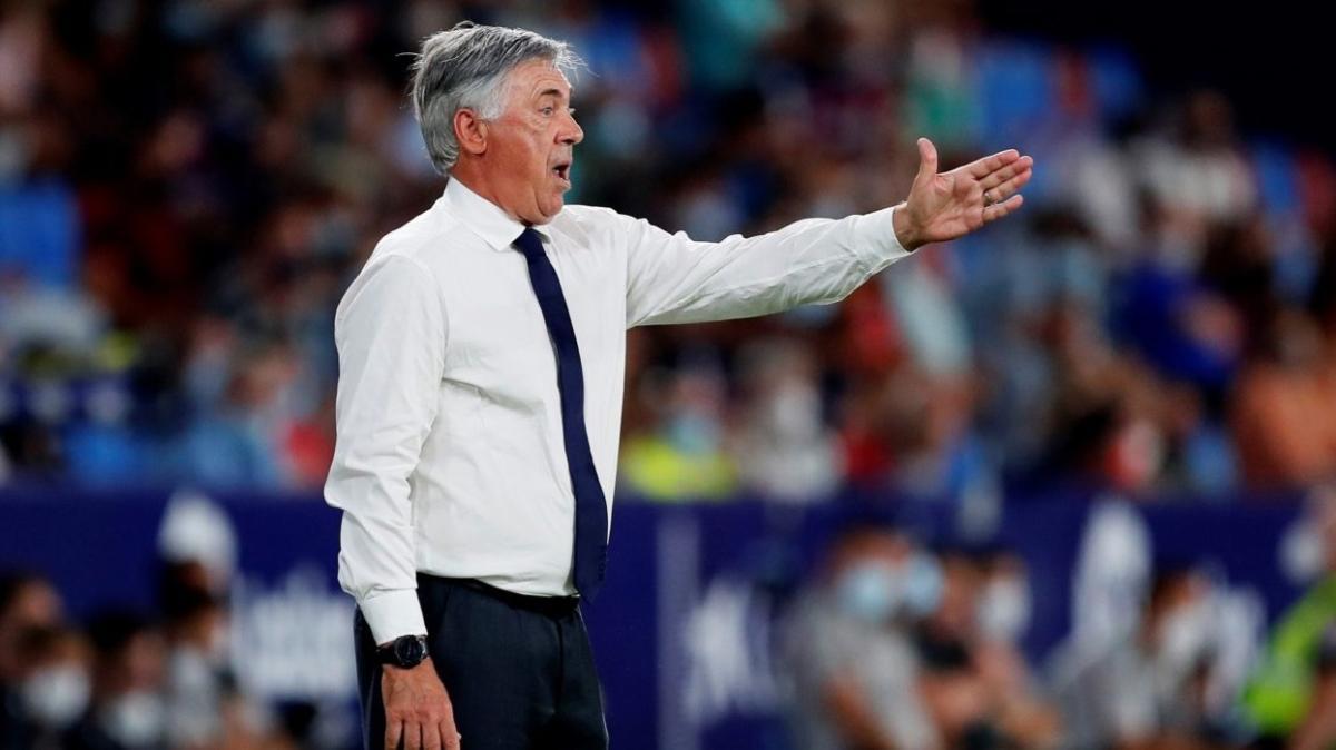 Ancelotti'den yeni Dünya Kupası fikrine tepki geldi