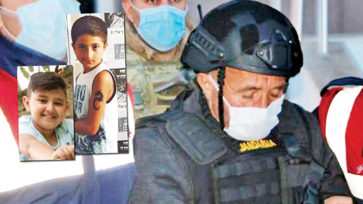 Çocuk katliamına ahlaksız kılıf!