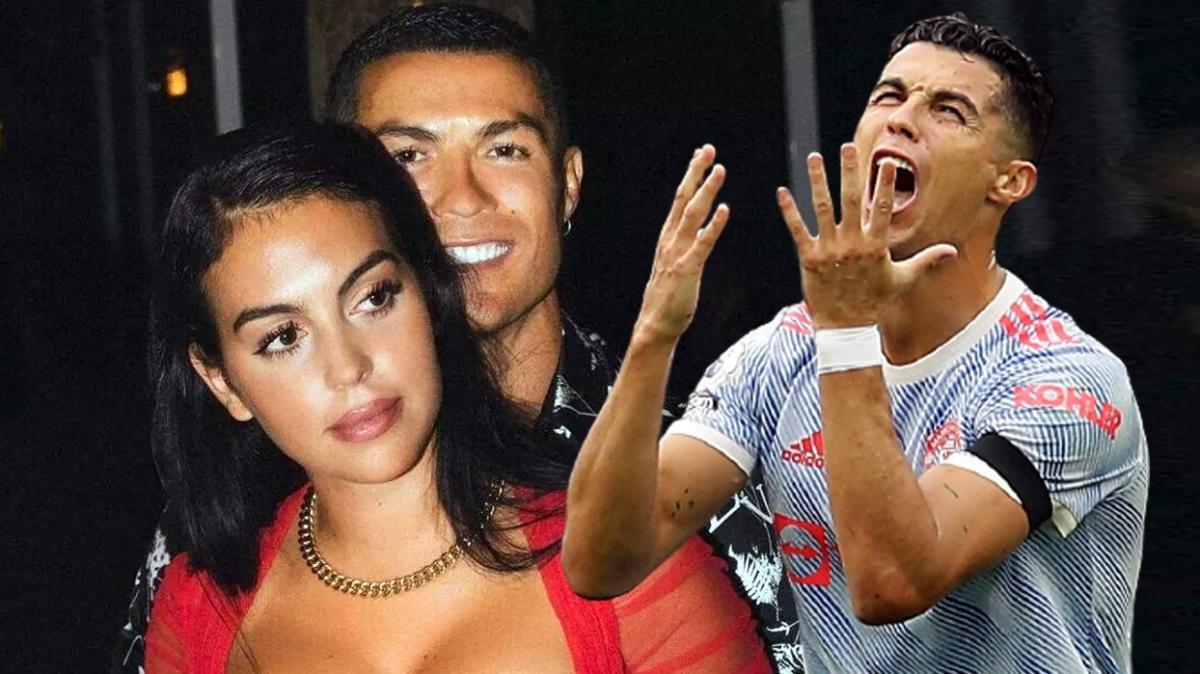 Cristiano Ronaldo dolandırıldı! Aralarında Nani ve Manuel Fernandes de var