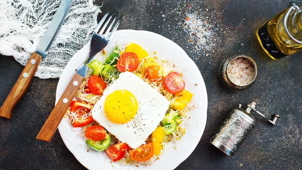 Diyabet hastaları için egzersiz kahvaltı öğünü