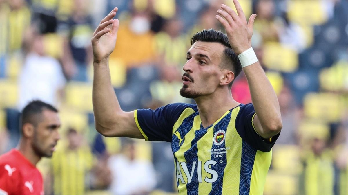 Fenerbahçe'nin yeni yıldızları sıfır çekti