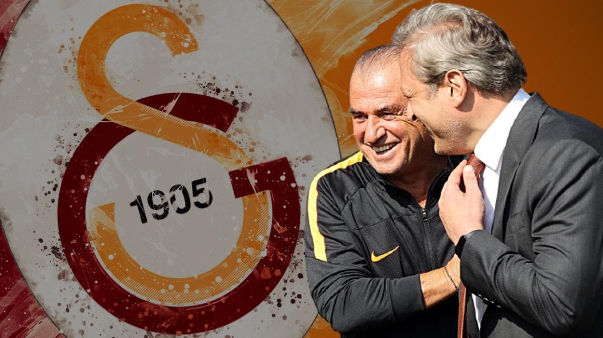 Flaş! Galatasaray'ın devre arasındaki ilk transferi şimdiden belli