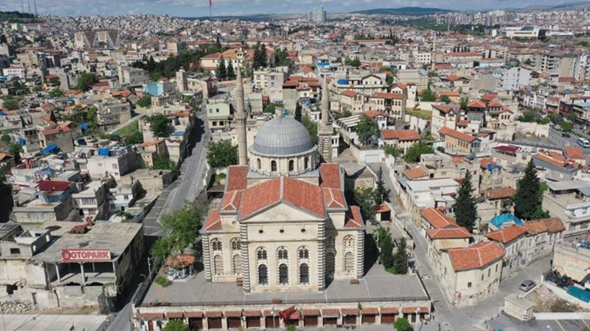 Gaziantep Şahinbey'de 377 bin TL'ye icradan satılık 3+1 daire!