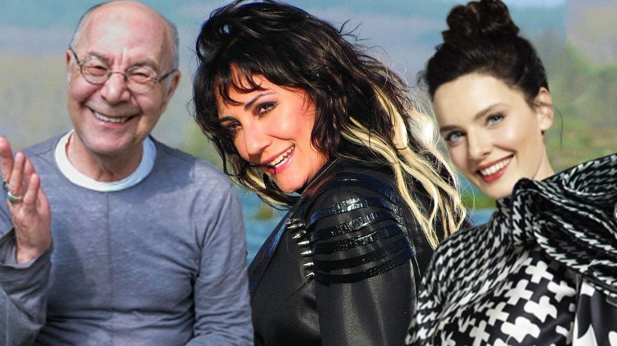 Müzik dünyasından 5 Ankaralı isim