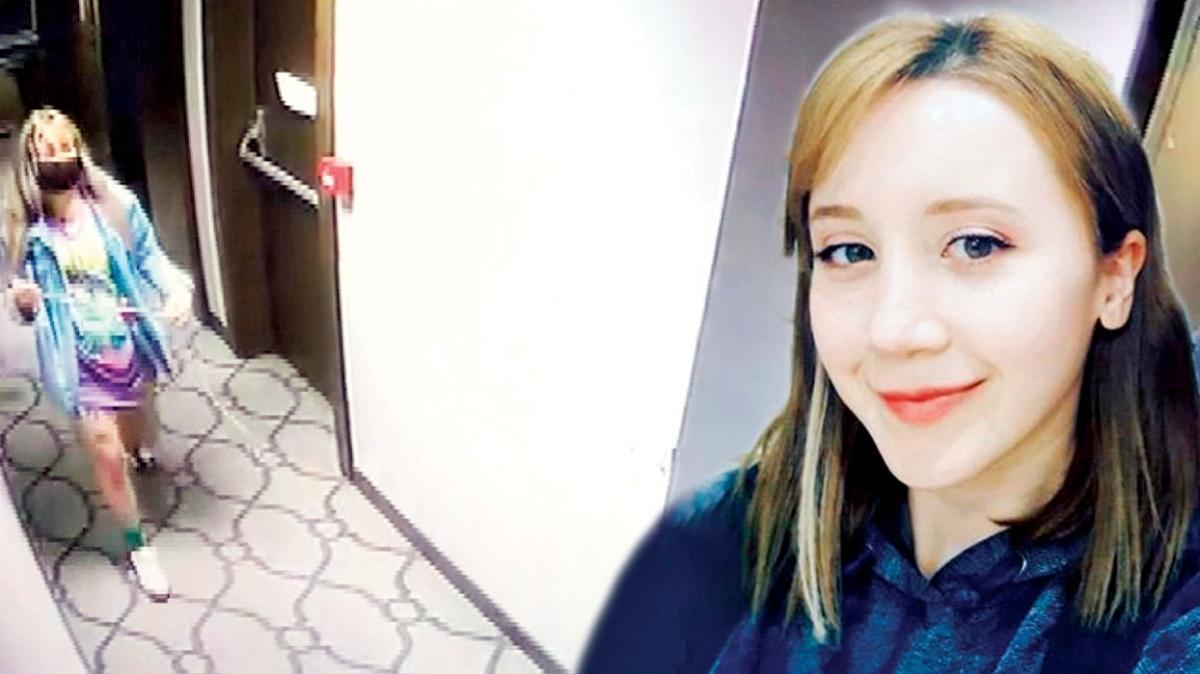 Sedanur Şen'in şüpheli ölümüne tutuklama kararı