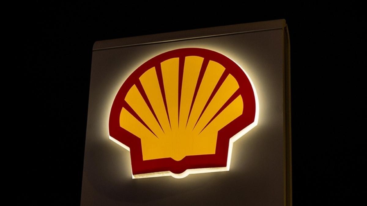 Shell, ABD'deki petrol tesisini satmak için anlaştı