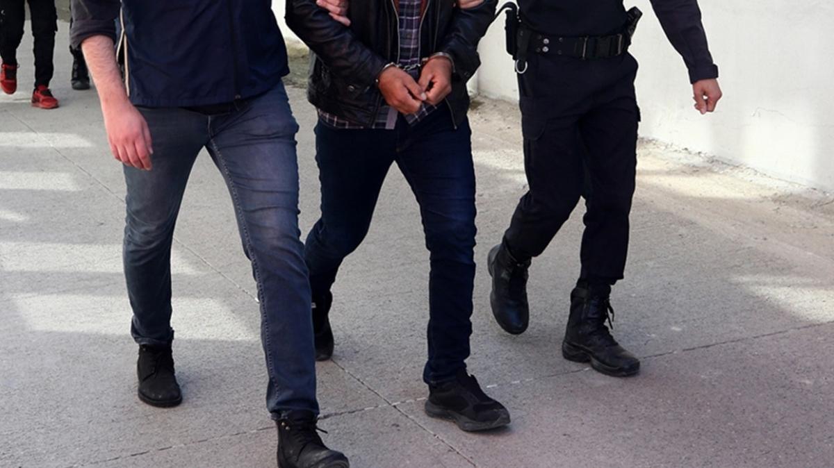 Son dakika haberi: Kayseri'de DEAŞ operasyonu