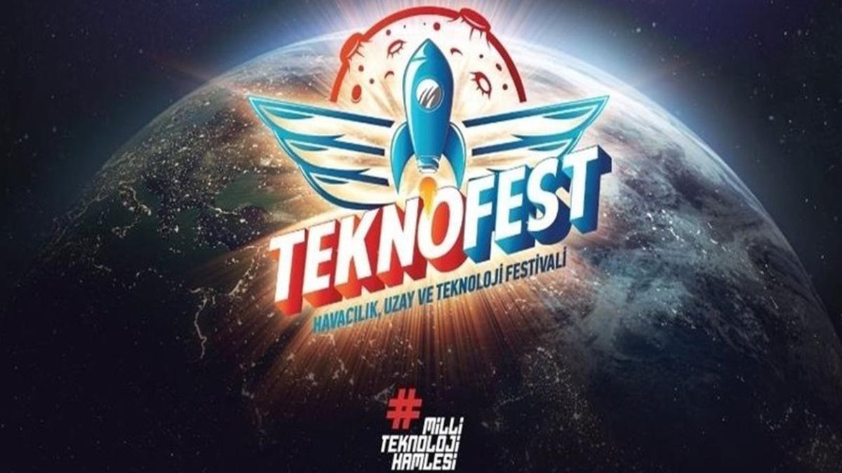 """Teknofest ziyaret saatleri nasıl"""" Teknofest 2021 etkinlik takvimi!"""