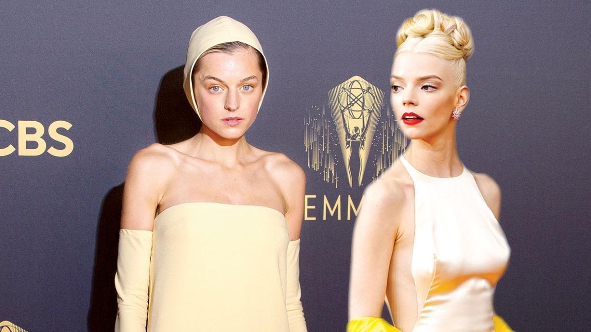'The Crown' Emmy'den beş ödülle döndü