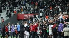 Beşiktaş'a bir kötü haber daha: Ghezzal sakatlandı