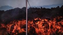 İspanya'da ''volkan'' krizi... 5 bin kişi tahliye ediliyor