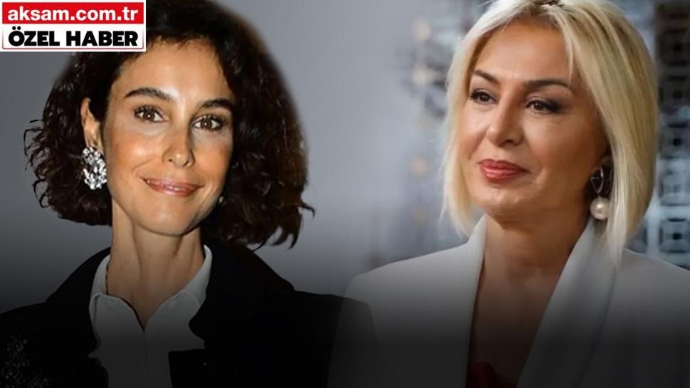 Arzum Onan ve Gülenay Kalkan'dan özel açıklamalar