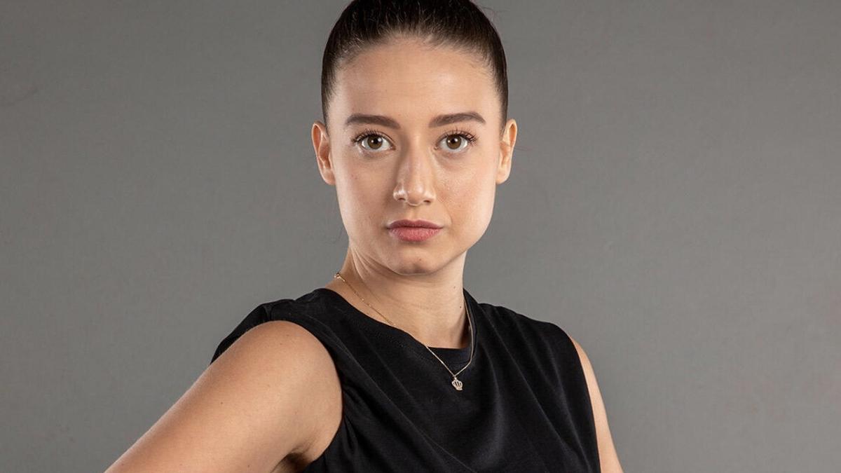 Aleyna Kalaycıoğlu, Survivor yorumcusu Gökhan Özdemir ile görüntülendi
