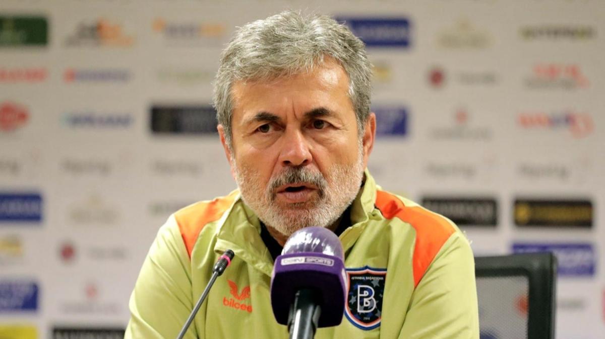 Aykut Kocaman'dan maç sonu flaş açıklama: Benden kaynaklandığını anlarsam...
