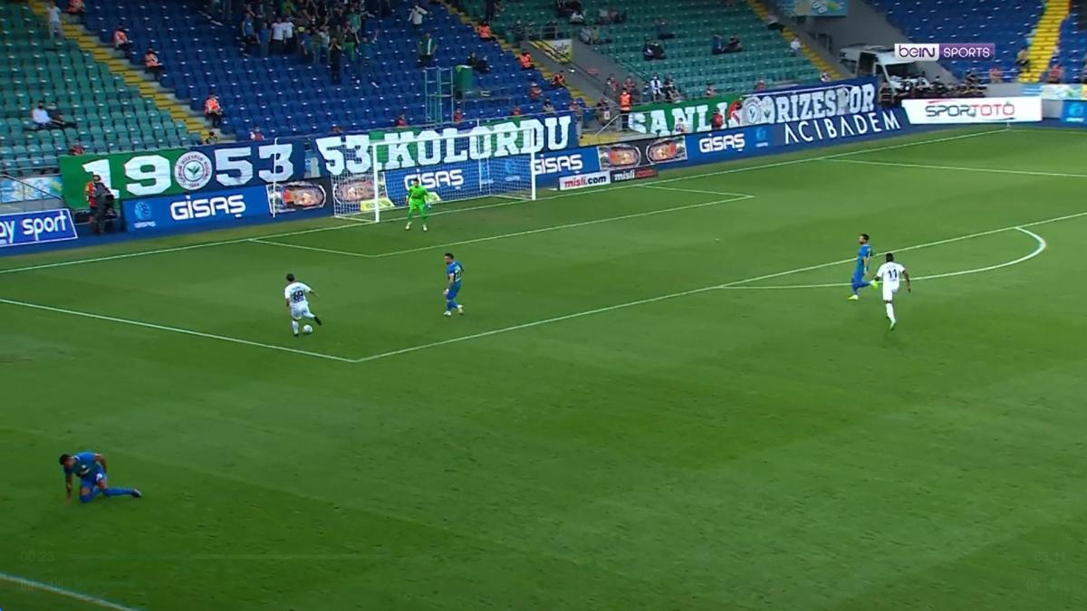 Erhan Çelenk: O pozisyon gol olsa bize yakışmazdı