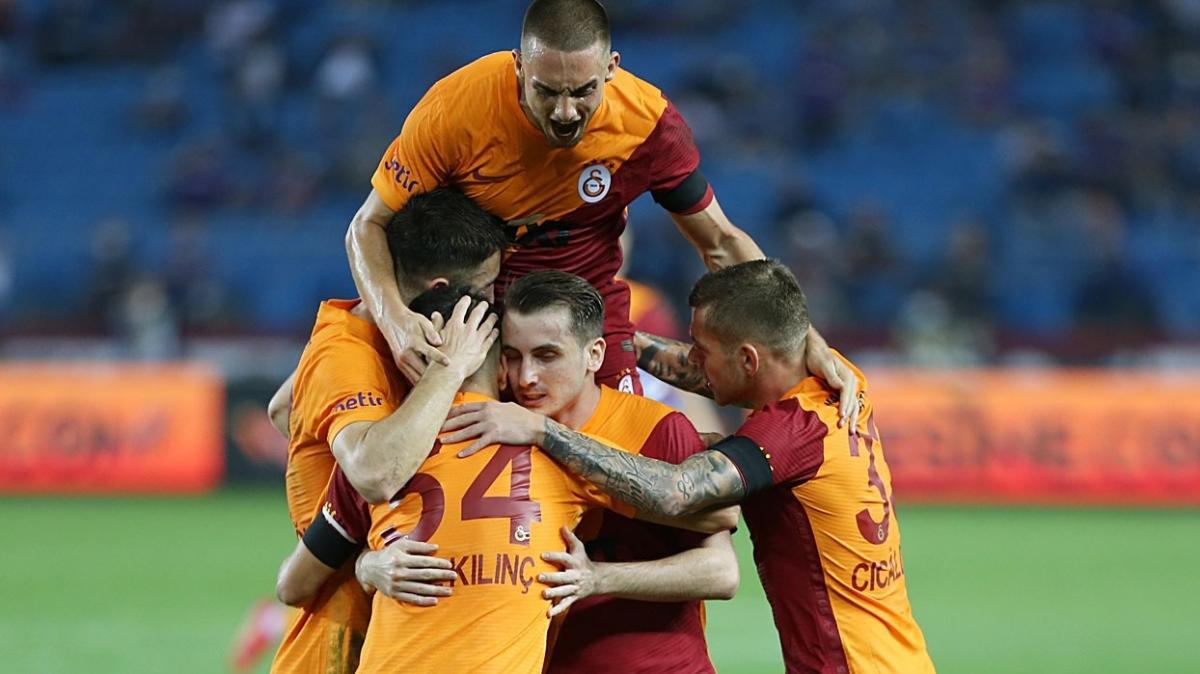 Galatasaray'da gençler üzerinde olumsuz etki