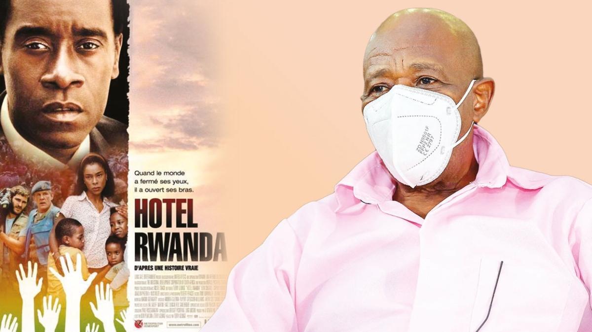 Hotel Rwanda'da yüzlerce kişiyi kurtarmıştı! 'Kahraman'a 25 yıl hapis