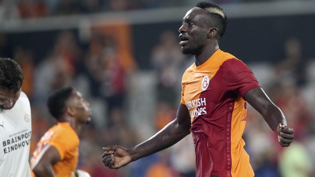 Mbaye Diagne için takım arayışı devam ediyor