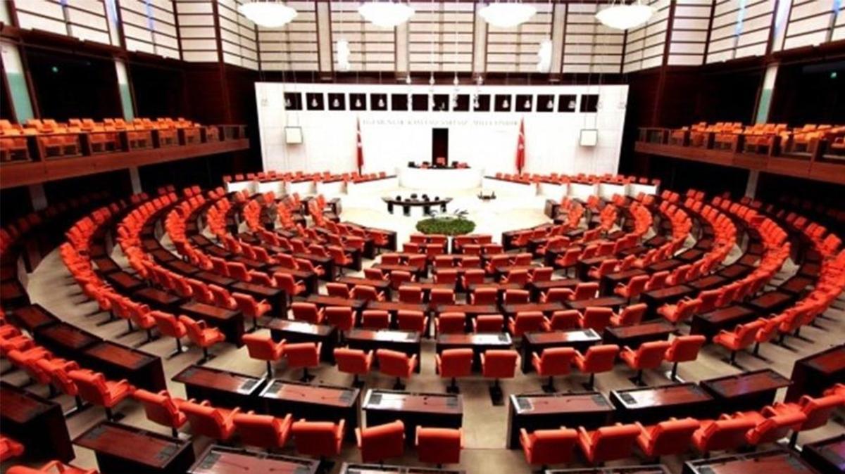 """TBMM açılış tarihi belli mi"""" Meclis ne zaman açılacak"""""""