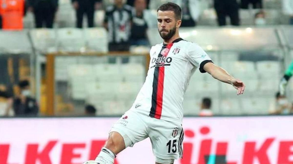 Pjanic sonrası Beşiktaş'a merkez çöktü