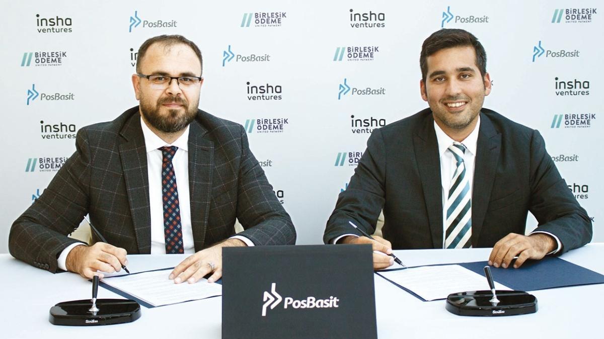 PosBasit'le e-ticarette maliyetler düşürülüyor
