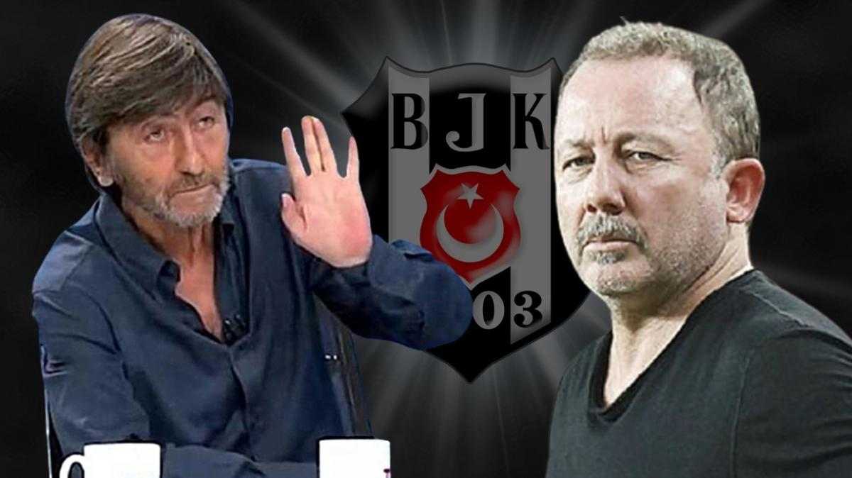 Rıdvan Dilmen'in Mario Balotelli yorumu olay oldu! Beşiktaşlılardan büyük tepki