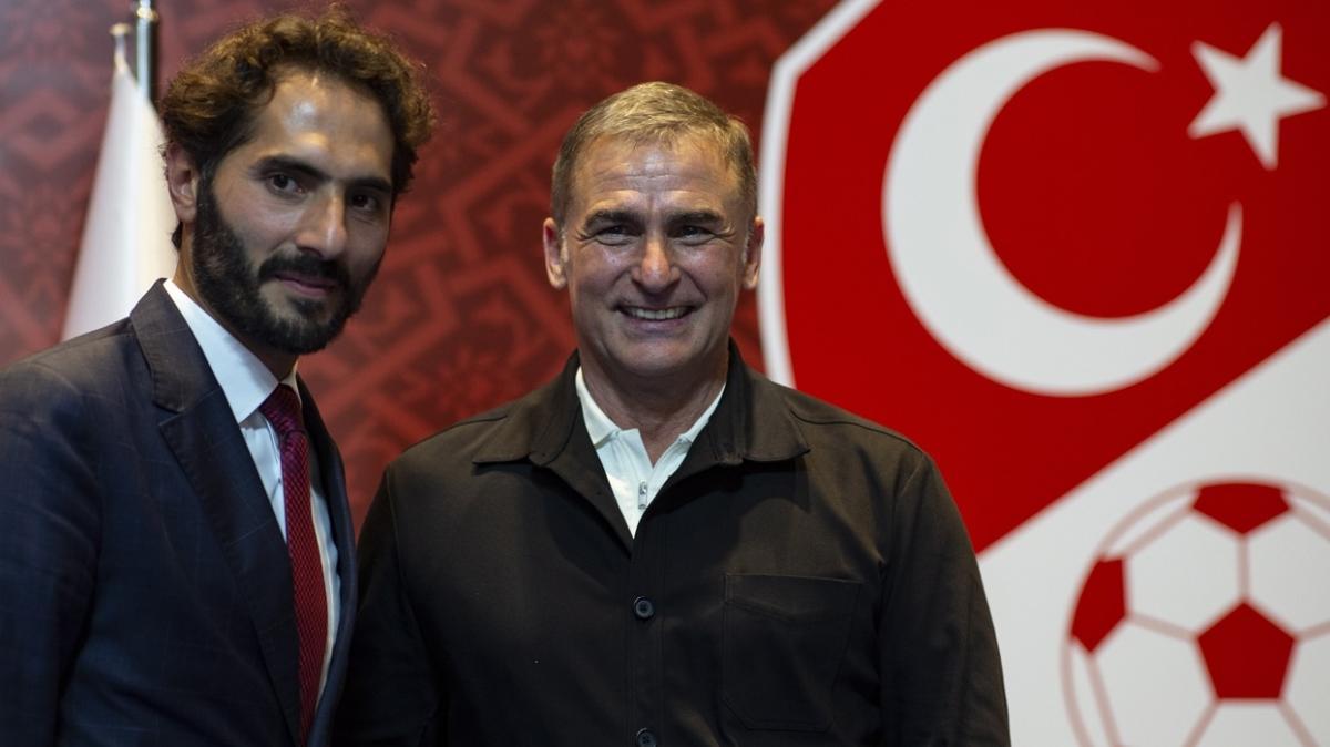 Stefan Kuntz'un Türk ve Alman yardımcısı belli oldu! TFF'den açıklama geliyor