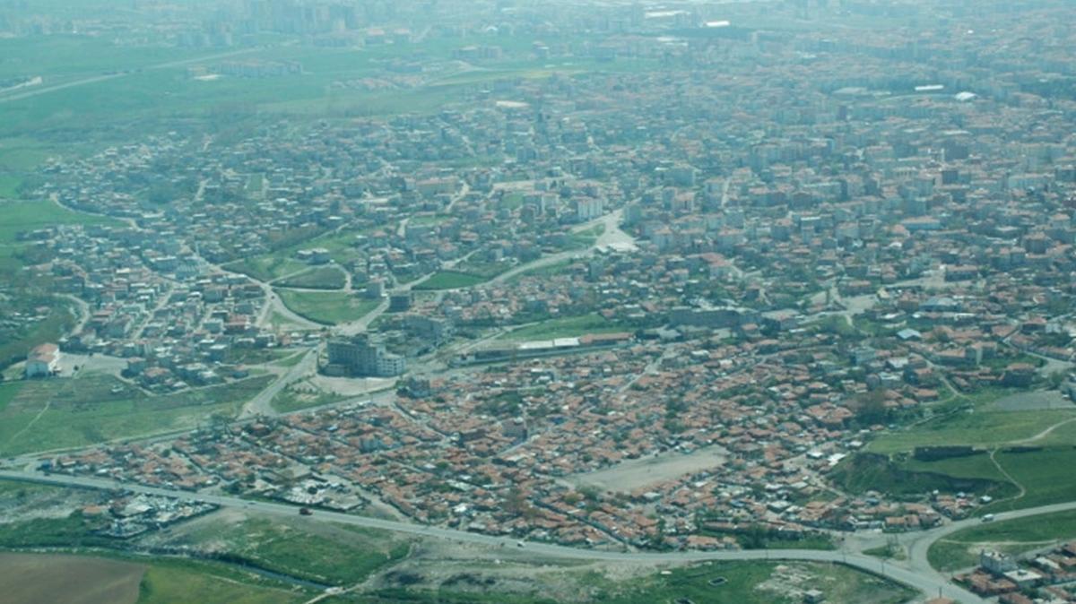 Tekirdağ Çorlu'da 210 bin TL'ye icradan satılık daire!