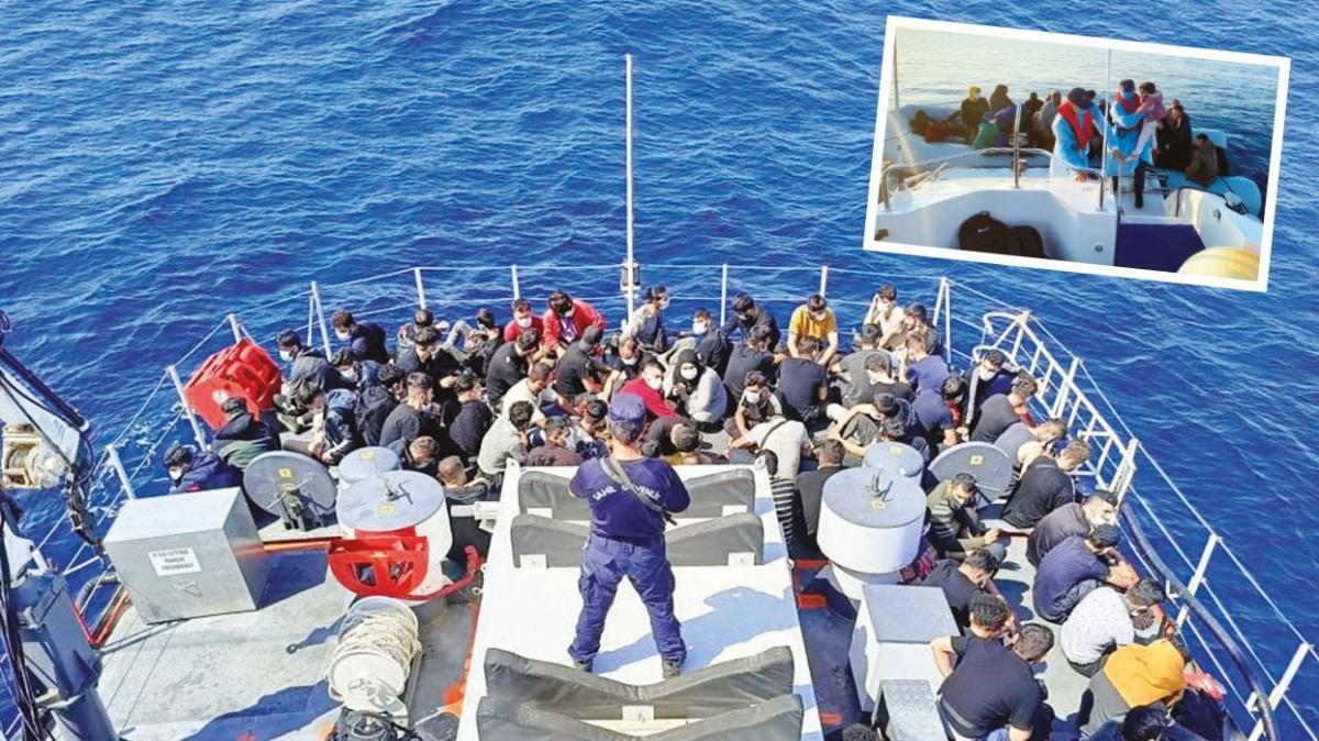 Yunanistan itti, Türkiye kurtardı