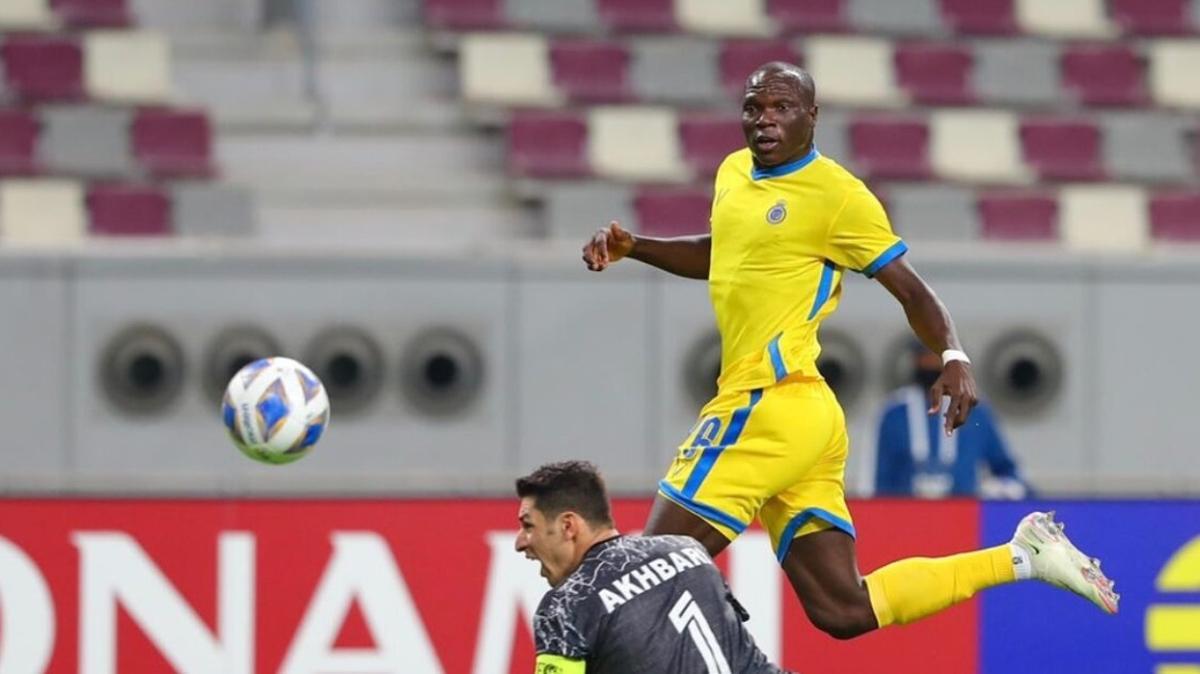 Vincent Aboubakar 1 aydır gol sevinci yaşamıyor
