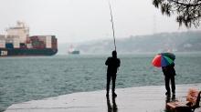Meteorolojiden kritik açıklama: Marmara için uyarı