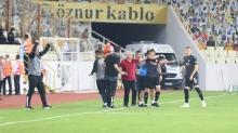 Sivasspor 5 maç sonra güldü