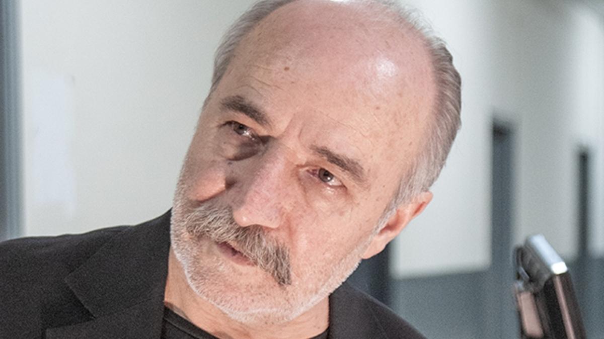 9. Boğaziçi Film Festivali'nin Ulusal Uzun Metraj Film Yarışması jüri başkanı açıklandı
