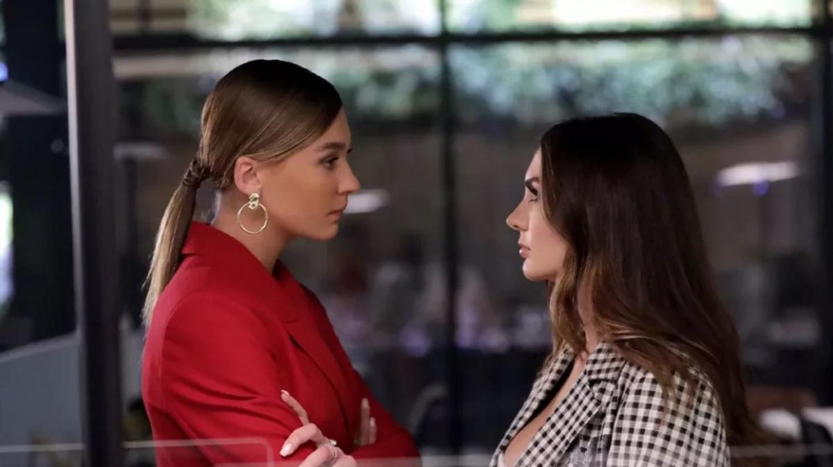 FOX TV Aşk Mantık İntikam son bölüm full izle! Aşk Mantık İntikam 14. bölüm tek parça izle!