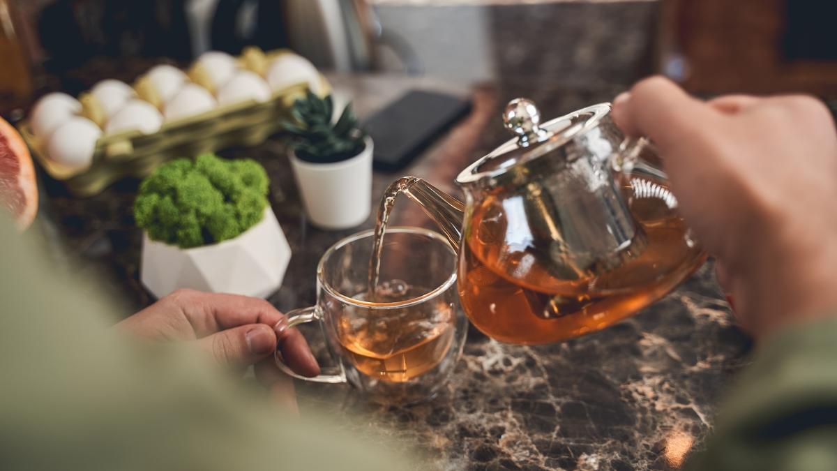 Çay demlerken herkes bu 5 hatayı yapıyor