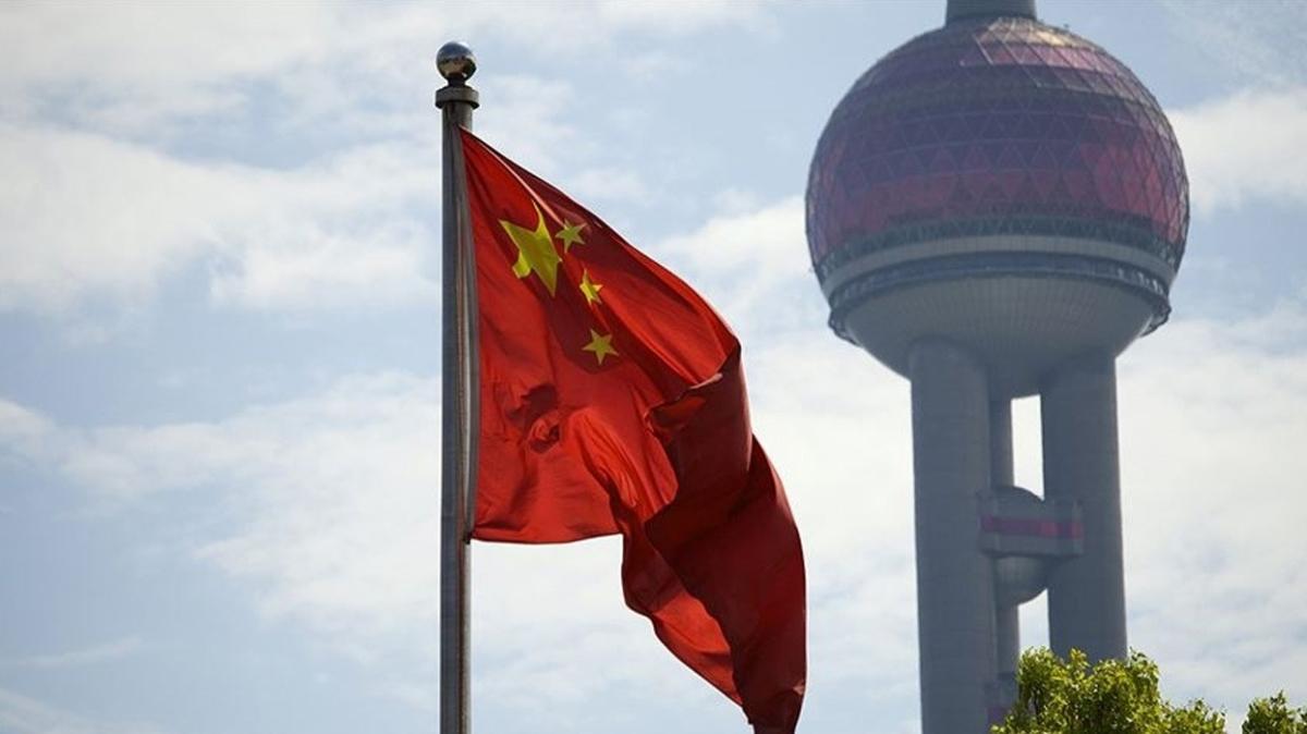 Çin medyasından ABD-İngiltere-Avustralya arasındaki denizaltı projesine tepki