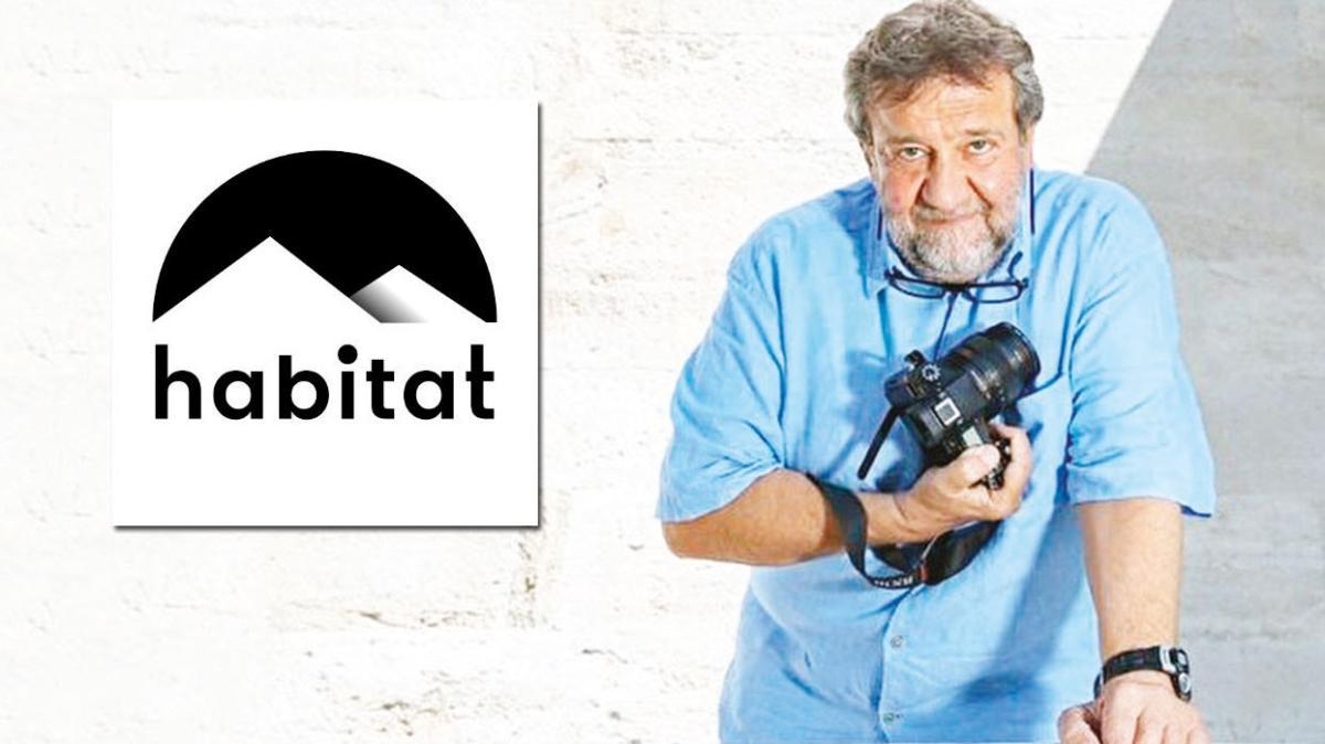 Habitat TV dünyayı gezdirecek