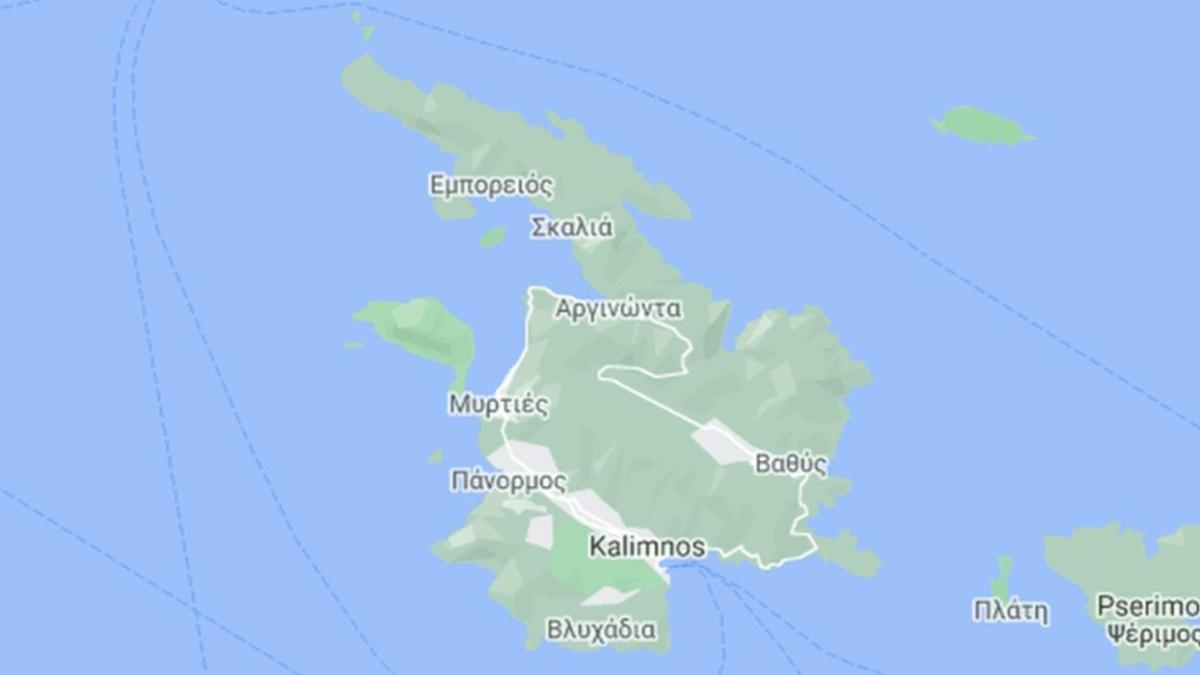 """Kalimnos neresi hangi ülkede"""" Kalimnos adası nerede, nasıl gidilir"""""""