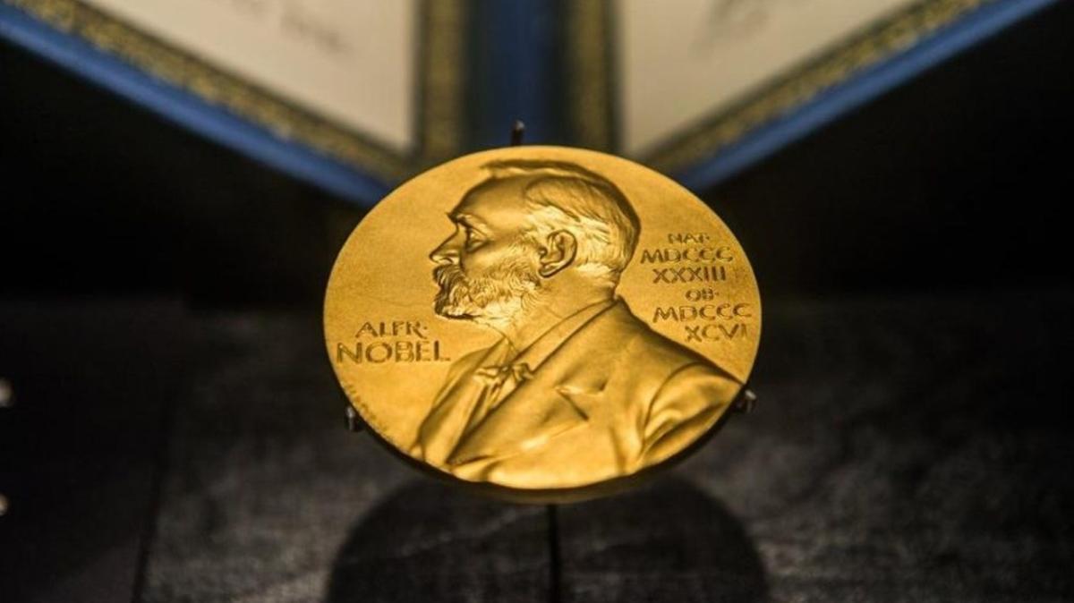Nobel Ödül Töreni bu yıl da koronavirüs engeli
